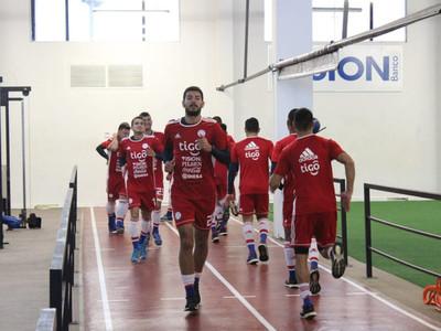 Los Pynandi se enfocan en la Liga Sudamericana
