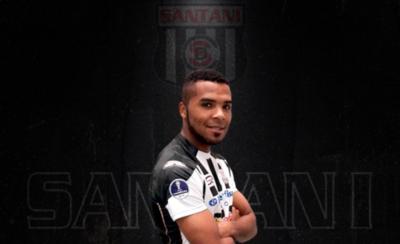 HOY / Más refuerzos al conjunto de Deportivo Santaní