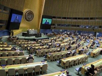 """ONU exige a Maduro medidas para frenar """"graves violaciones de derechos"""""""