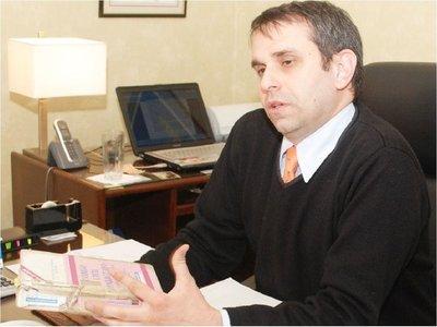 Ministerio de la Mujer insta a Kriskovich a renunciar al JEM