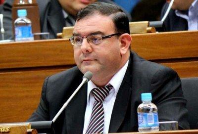 Confirmaron la imputación contra el diputado Tomás Rivas