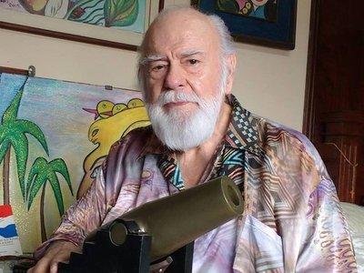 Falleció el doctor Joel Filártiga, que luchó contra la dictadura