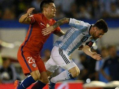 Diez datos imprescindibles de los Argentina-Chile