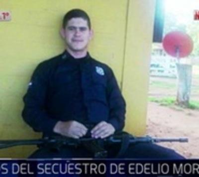 """5 años sin Edelio: """"Perdí la esperanza de que él esté con vida"""""""