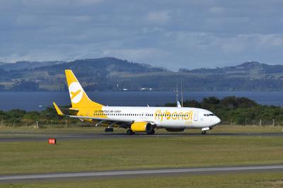 Brasil autoriza a Flybondi a operar vuelos internacionales