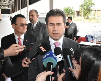 Brasil evalúa propuesta de Paraguay sobre acuerdo automotriz