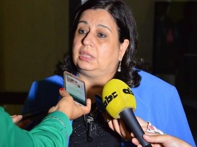 Desvirtuaron la esencia de Ñane Energía, afirma legisladora