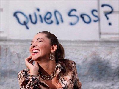 La actriz paraguaya contratada por Netflix para la serie El Mecanismo