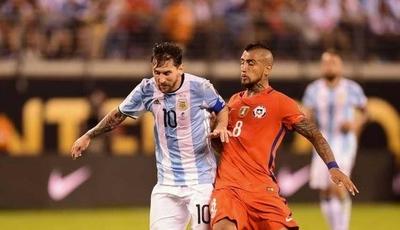 HOY / Diez datos imprescindibles de los Argentina-Chile