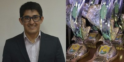GUIDO ÁVALOS (+) SERÁ GALARDONADO CON EL PREMIO YVY MARANE'Y
