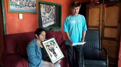 HOY / Entre la preocupación y la esperanza: a 5 años del secuestro de Edelio Morínigo
