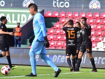 Programaron primera fecha del Clausura 2019