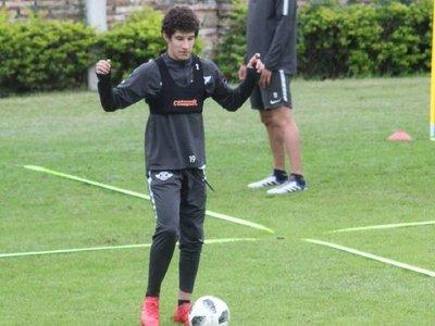 ¿PSG y el Dortmund tras los pasos de Iván Franco?