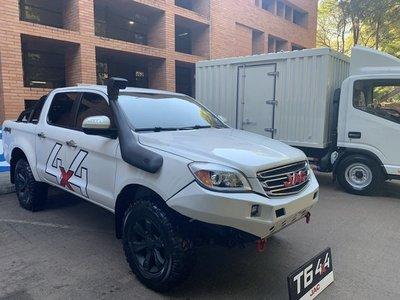 Vehículos ensamblados en Paraguay son equipados con autoradios nacionales