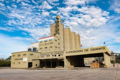 Producción de cemento aumentó a un millón setenta y cinco mil bolsas