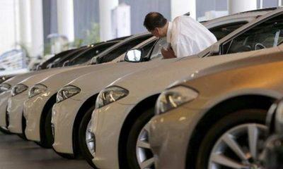 Brasil pretende aumentar el impuesto a las autopartes