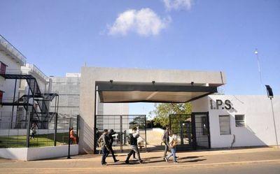 Contraloría pide informes al IPS sobre el Hospital Ingavi