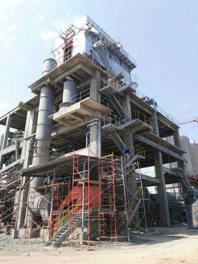 """Despacho de cemento de la INC """"mejoró notablemente"""" en mes de junio, señaló su presidente"""
