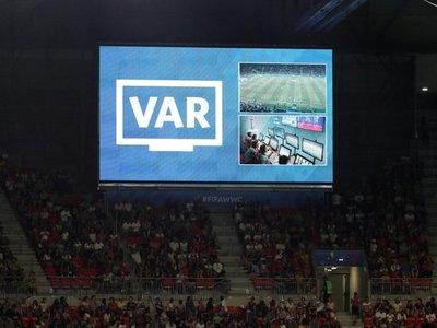 El VAR es una herramienta, pero la decisión final es siempre del árbitro