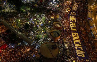 Brasil, una democracia fuera de sus ejes