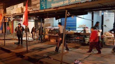 Mercado: Creen que se podrá liberar las calles pero a mediano plazo