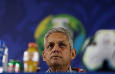 Reinaldo Rueda dice que hay que aceptarlo al VAR
