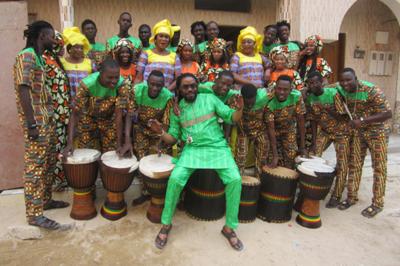 Sigue Visiones de Senegal
