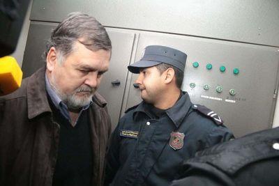 Caso Detave: Juez ratifica prisión de Gral. Benítez