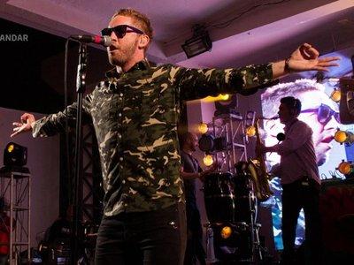 Rock y otros ritmos suenan hoy en festival de apertura de la Expo