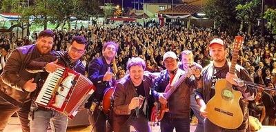 """HOY / Tierra Adentro apresta impacto  en la Expo con """"Fiesta paraguaya"""""""