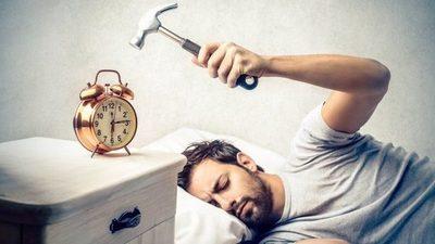 A las personas más inteligentes les cuesta levantarse temprano, según estudio