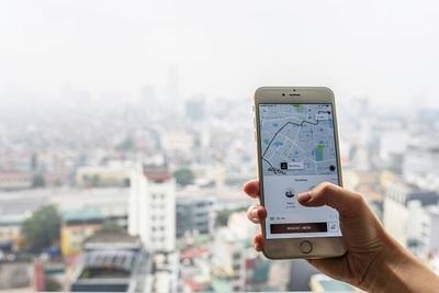 """Uber: """"Resolución afecta derecho de ciudadanos de elegir cómo viajar"""""""