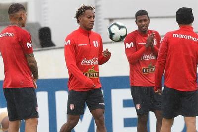 Copa América: Perú, de las dudas a derribar gigantes