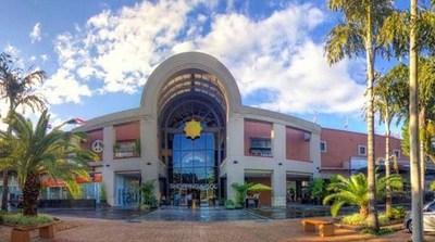 Feria de emprendedores es hoy en Shopping del Sol