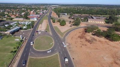 Gobierno proyecta inversión de 450 millones de dólares en obras públicas en este semestre