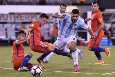 Copa América: Argentina y Chile van por el tercer puesto