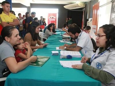 Feria de Empleos en la Expo y otras más en Julio