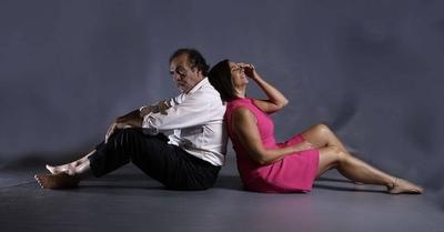 HOY / Secretos más íntimos de una pareja son revelados sobre las tablas del Arlequín Teatro