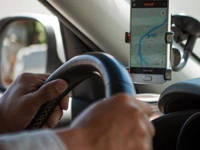 Concejales de San Lorenzo buscan reglamentar circulación de MUV y Uber