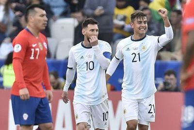Argentina se queda con el tercer puesto