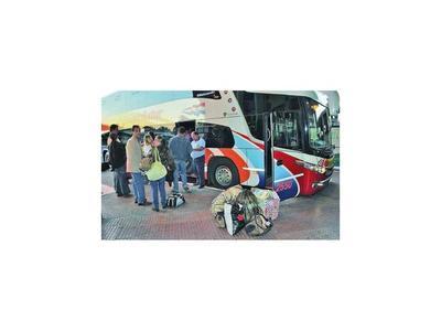 Esperan informe sobre nuevo  itinerario otorgado sin licitar