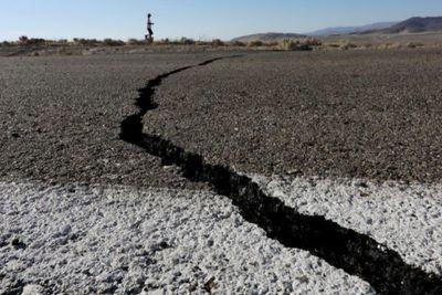 Dos terremotos en California disparan el temor al Big One