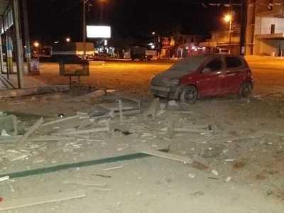 Asalto de terror en Liberación: criminales sitiaron la comisaría y contaban con francotiradores