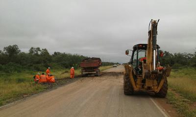 Región del Chaco cuenta con proyectos viales por US$ 1.700 millones