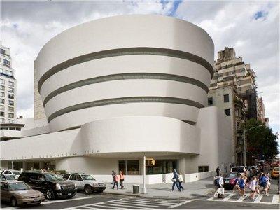 Obras arquitectónicas de Lloyd Wright son Patrimonio Mundial