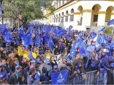 PLRA celebra 132 años en medio de divisiones internas