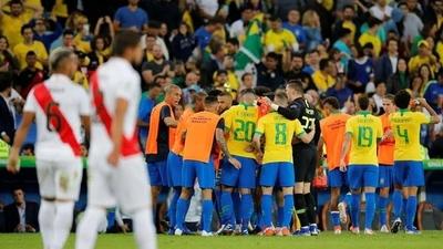 HOY / Brasil conquista por novena vez la Copa América