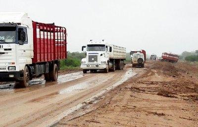 Proyectos para obras viales por US$ 1.700 millones para el Chaco