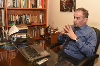"""""""EL SISTEMA PENITENCIARIO DEL PAÍS ES INMANEJABLE Y NO LE IMPORTA A NADIE"""""""