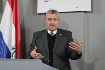Presidente exige redoblar esfuerzos e involucrar a la FTC en lucha contra el crimen organizado